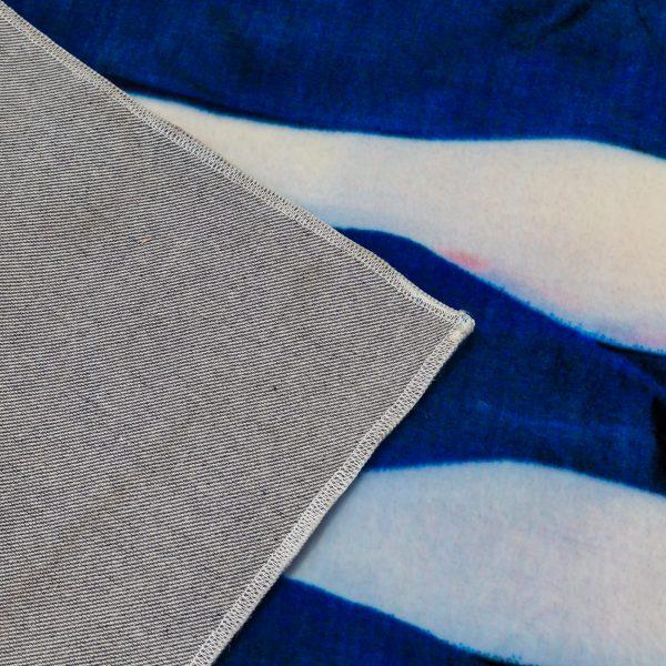 Seletti Toiletpaper Rectangular Rug Legs 3