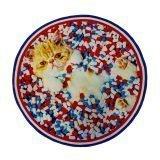 Seletti Toiletpaper Round Rug Cat 1