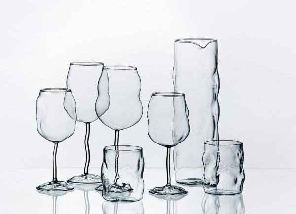 SELETTI GLASS FROM SONNY