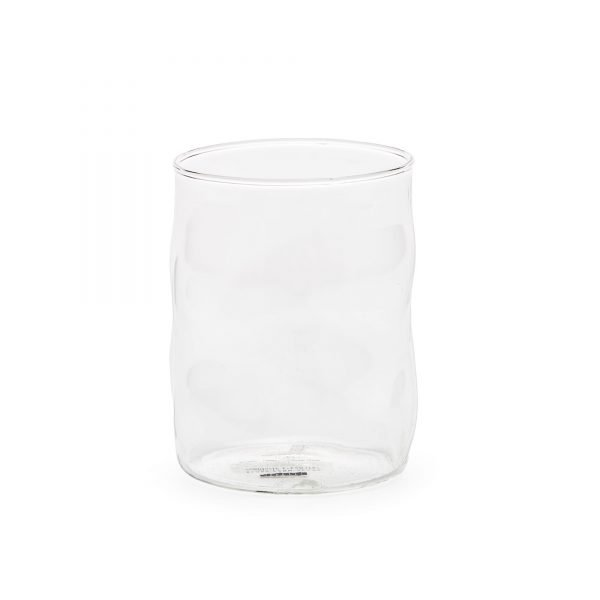 SELETTI GLASS FROM SONNY GLASS SET OF 4
