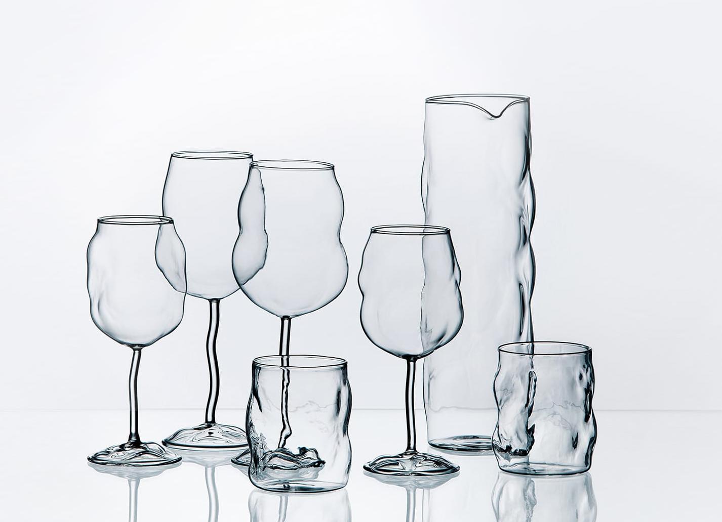Seletti glass from sonny della pia home 1965 for Bitossi shop on line