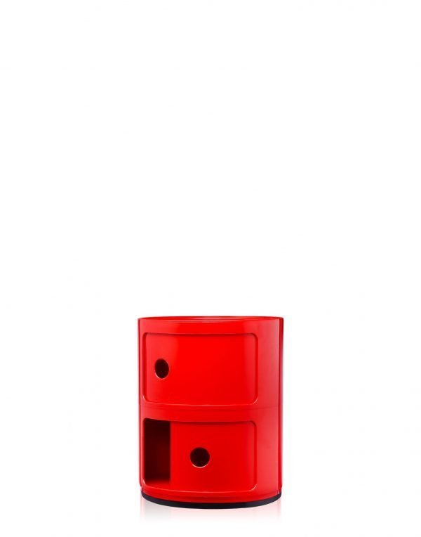 KARTELL COMPONIBILI H40 ROSSO 3