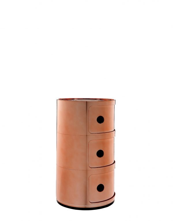 KARTELL COMPONIBILI H58 RAME 1