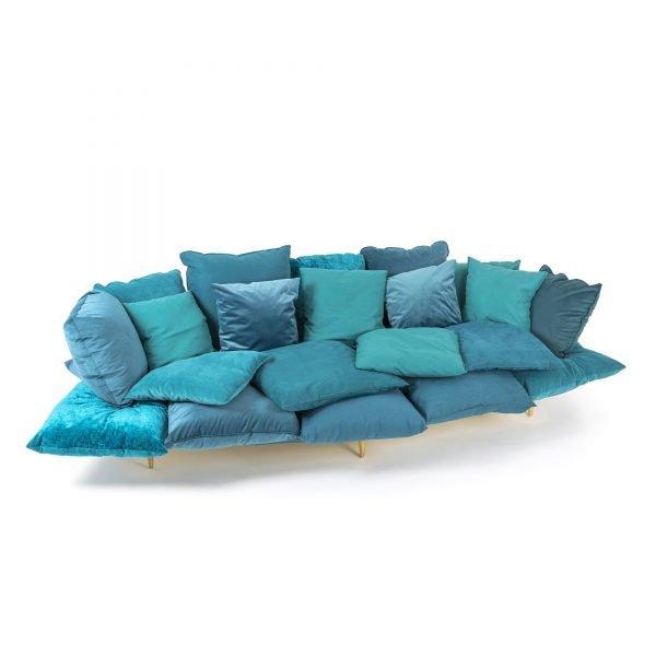 SELETTI COMFY DIVANO BLUE 3