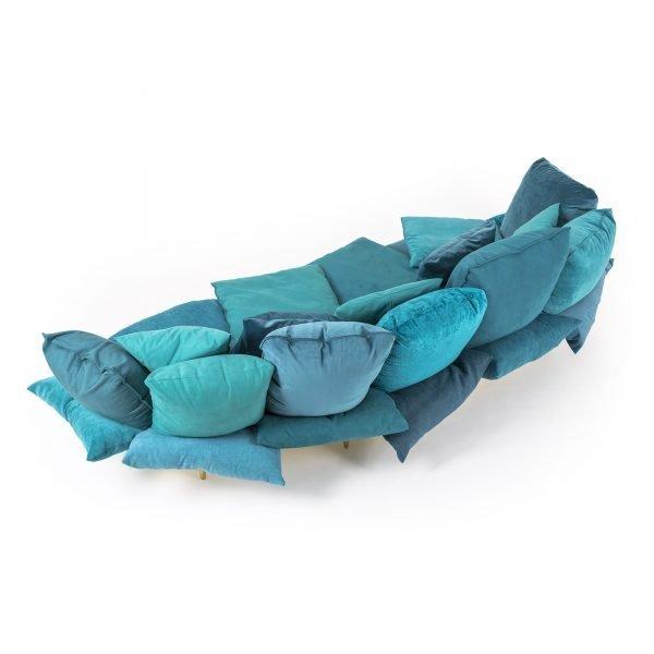 SELETTI COMFY DIVANO BLUE 4
