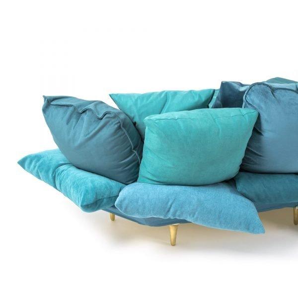 SELETTI COMFY DIVANO BLUE 5