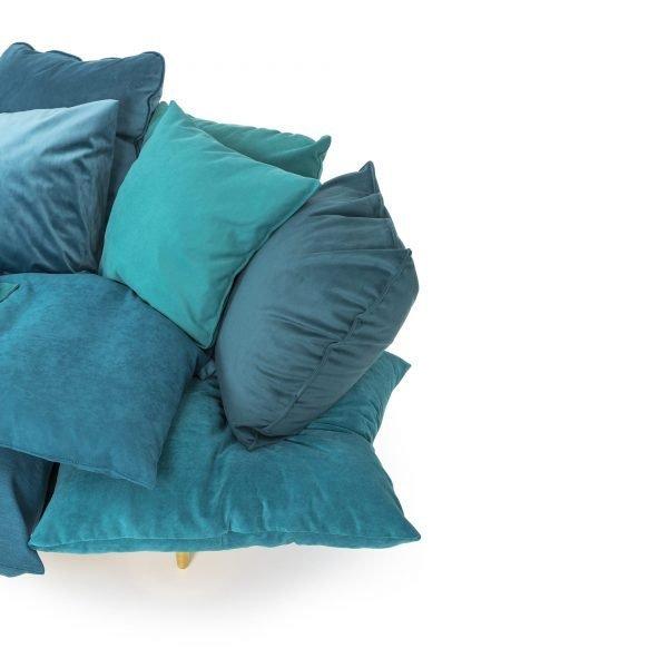 SELETTI COMFY DIVANO BLUE 6
