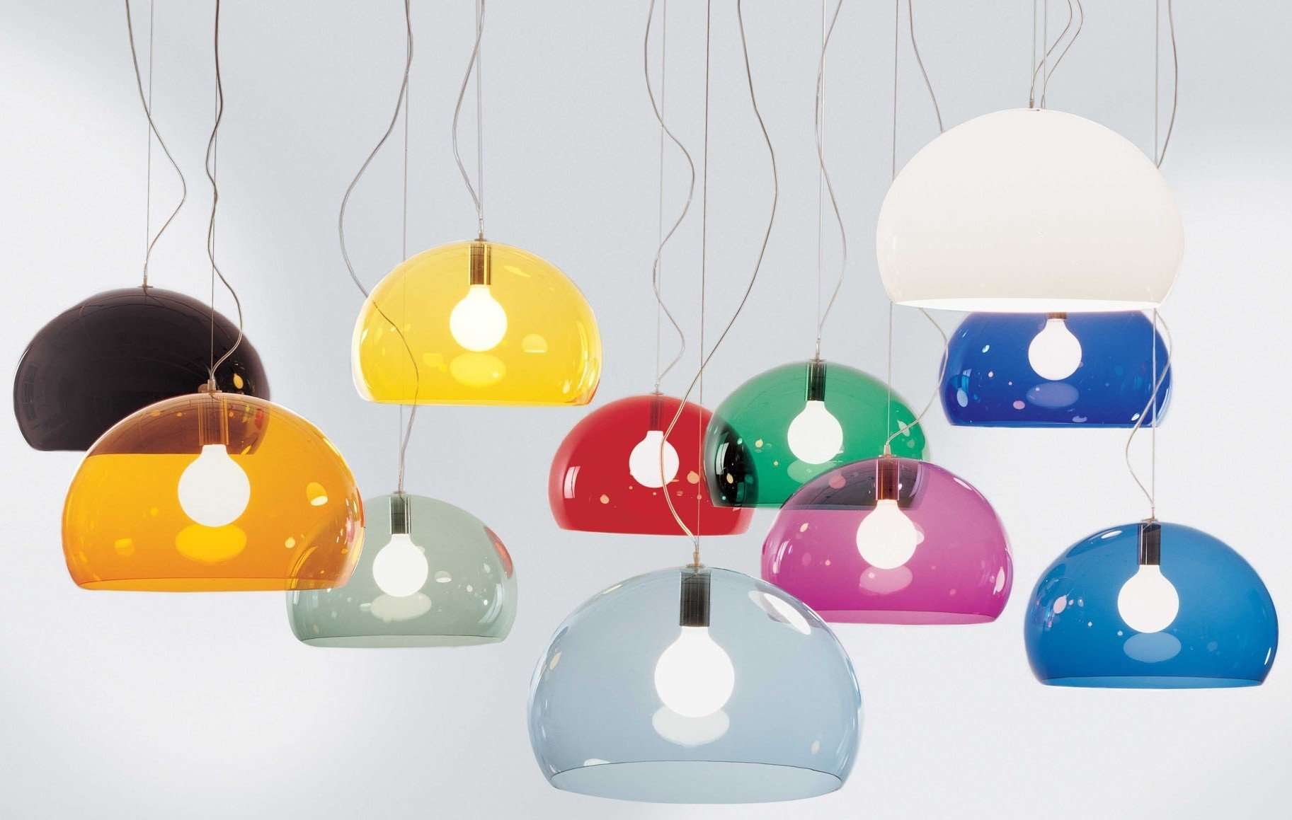 Stunning Lampadario Fly Kartell Pictures Skilifts Us