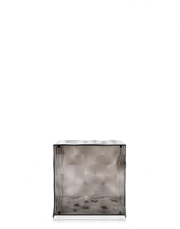 KARTELL OPTIC CON ANTINA FUMÉ 3