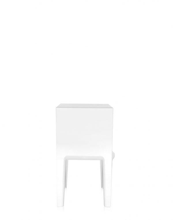 KARTELL SMALL GHOST BUSTER BIANCO COPRENTE 1