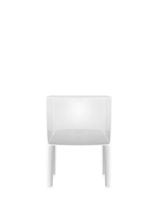 KARTELL SMALL GHOST BUSTER BIANCO COPRENTE 2