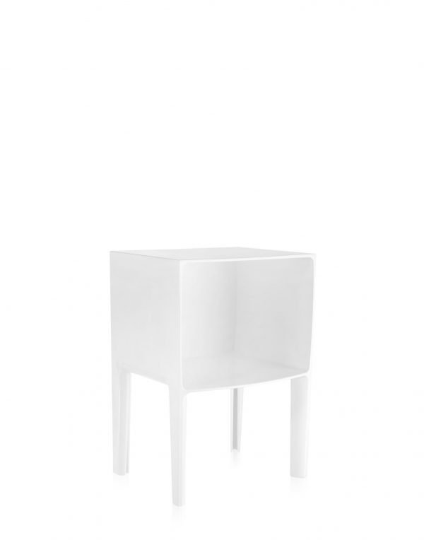 KARTELL SMALL GHOST BUSTER BIANCO COPRENTE 3