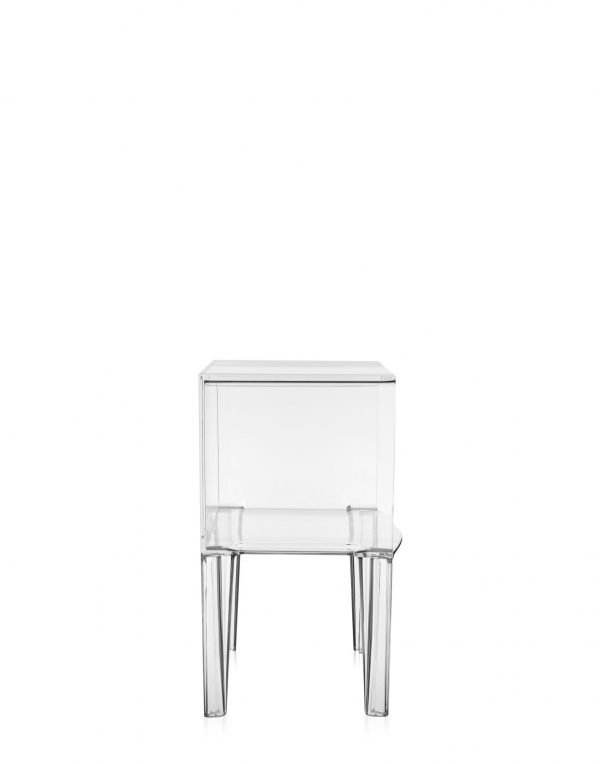 KARTELL SMALL GHOST BUSTER CRISTALLO 1