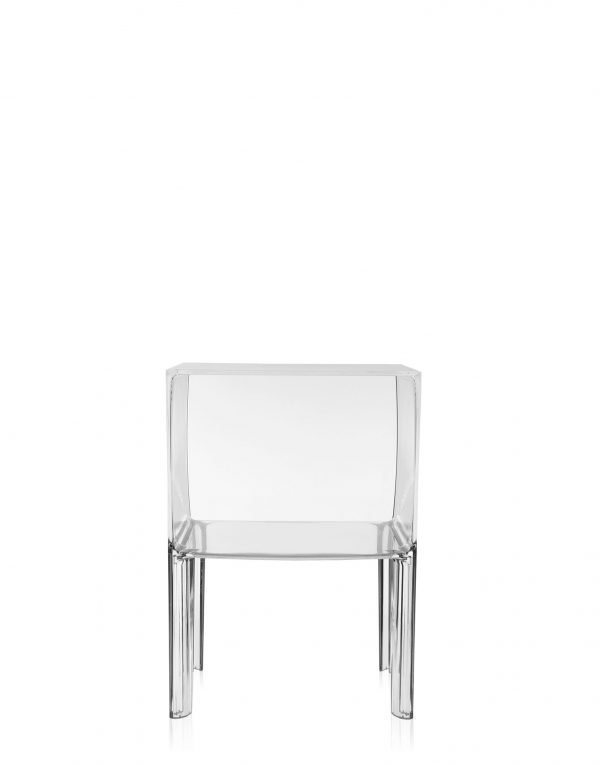 KARTELL SMALL GHOST BUSTER CRISTALLO 2