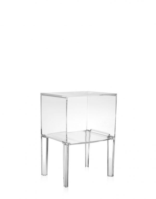 KARTELL SMALL GHOST BUSTER CRISTALLO 3