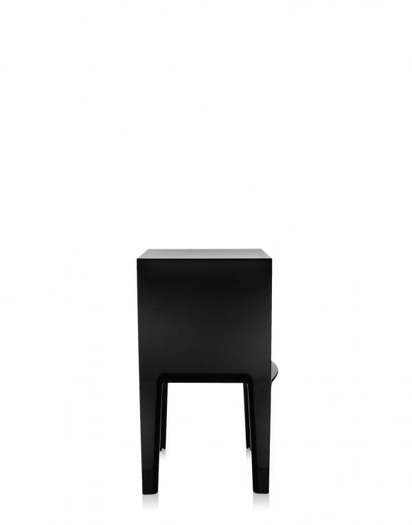 KARTELL SMALL GHOST BUSTER NERO 1