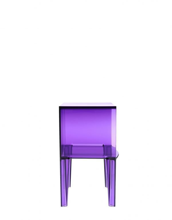 KARTELL SMALL GHOST BUSTER VIOLA 1