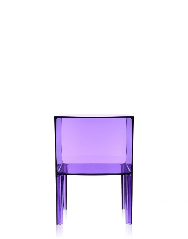 KARTELL SMALL GHOST BUSTER VIOLA 2