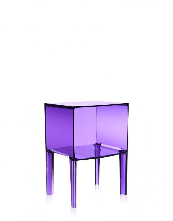 KARTELL SMALL GHOST BUSTER VIOLA 3