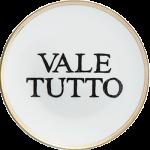 PIATTO VALE TUTTO Ø 17 CM