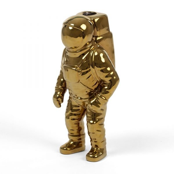 DIESEL LIVING WITH SELETTI COSMIC DINER STARMAN GOLD 7