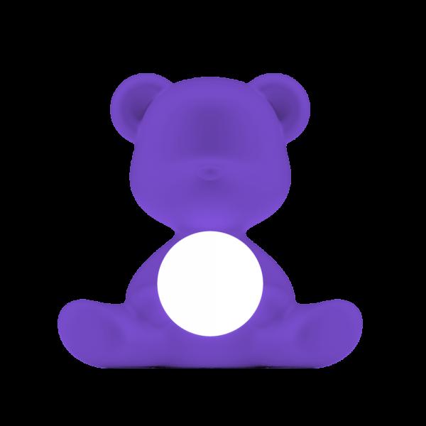 QEEBOO TEDDY GIRL VIOLA