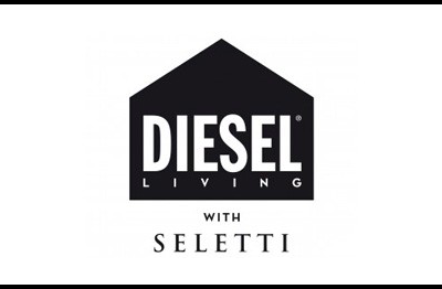 Diesel living with Seletti