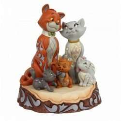 CARVED BY HEART ARISTOCHATS