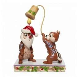 CHIP AND DALE FIGURINE###