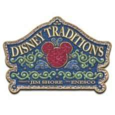 DISNEY TRADITIONS BY JIM SHORE COLLEZIONE