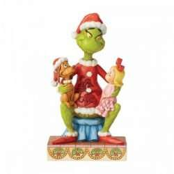 GRINCH WITH CINDY AND MAX