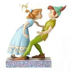 PETER & WENDY 65TH ANNIVERSARY PIECE/T20 F