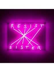 RESIST-SISTER